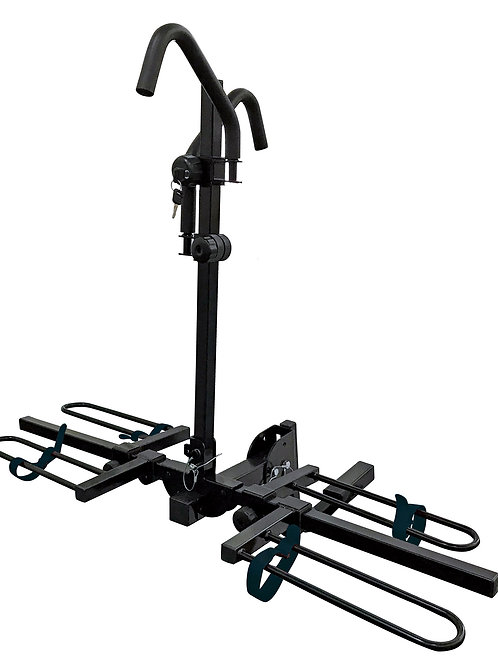 SB-10-226K Hitch-Mount Bike Carrier