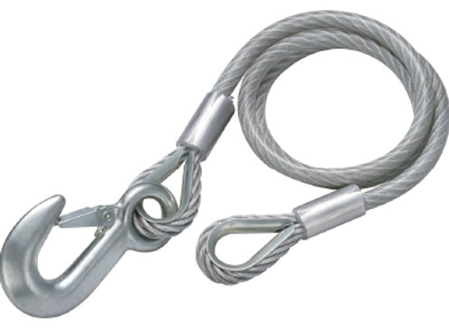 SA-17-107 Cable with Hook and Thimble