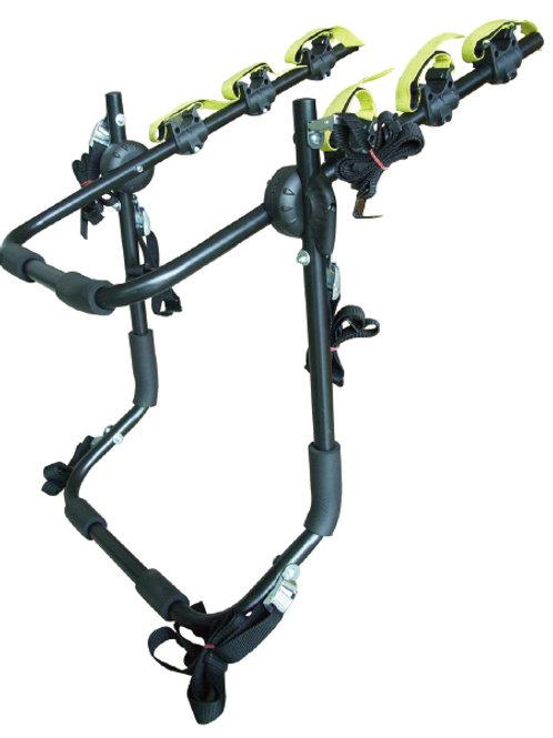 SB-11-204 Dual Purpose Rear Steel Economic Bike Carrier