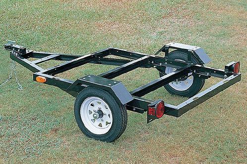 SA-12-102 Multi-Purpose Utility Trailer