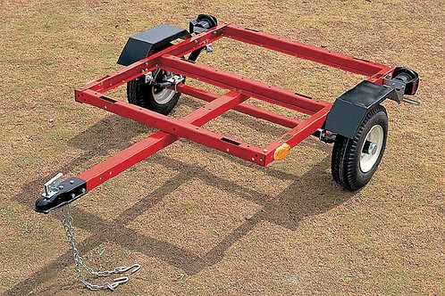 SA-12-106 Multi-Purpose Utility Trailer