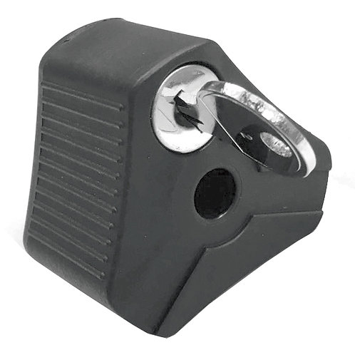 SB-16-215 Knobs with Lock (2pcs/set)