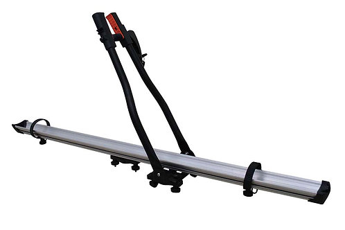 SB-10-202A Roof Mounted Aluminum Alloy 1 Bike Carrier