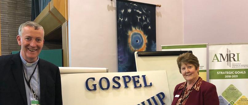 Gospel Leadership