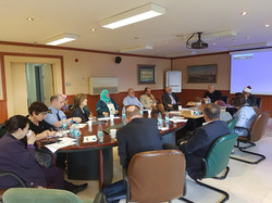 mosque meeting