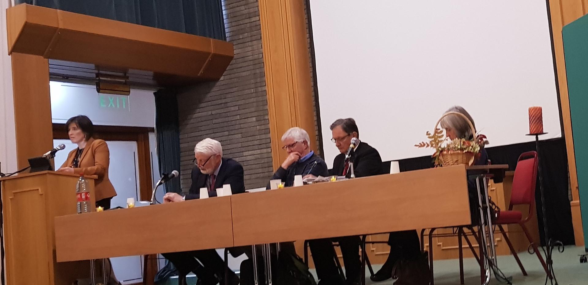 AMRI Autumn Conference 2018