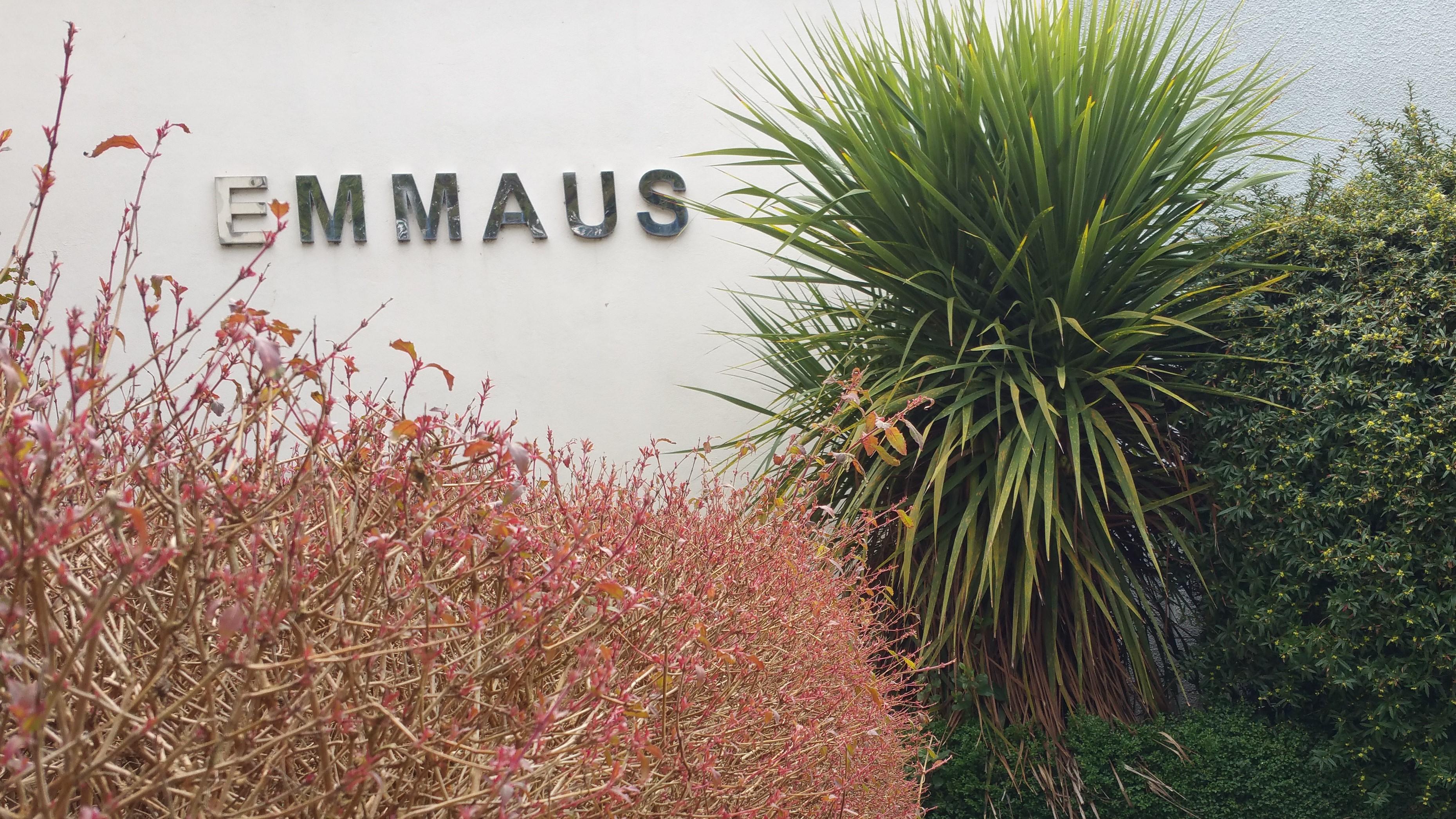 Emmaus Centre, Swords, Co Dublin