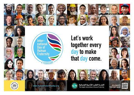 03- Poster - EN International Day of Hum