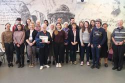 UCD Skills Exchange Programme