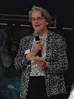Anne Kilroy
