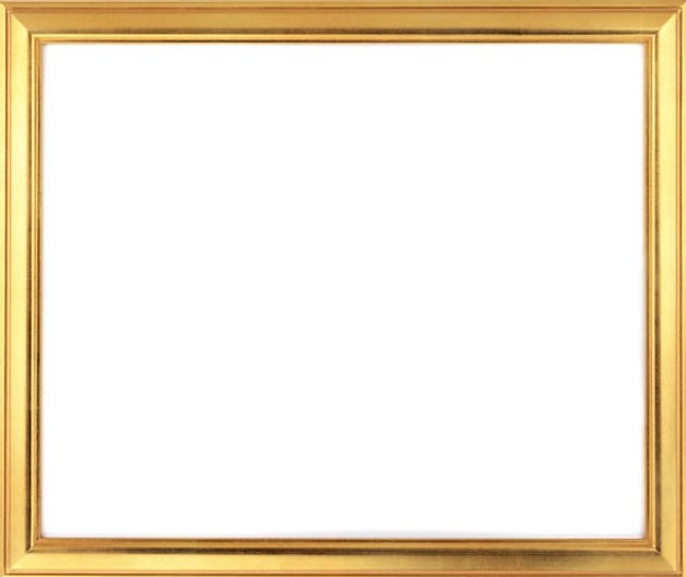 Picture frame, about me