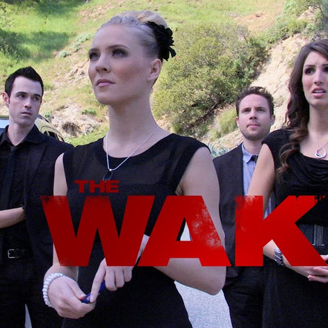 Music for a film - The Wake (2017)