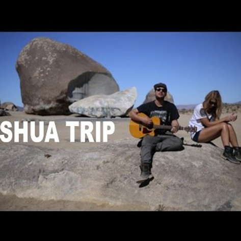Joshua Trip - Music Documentary