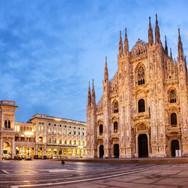 Milano - Italia