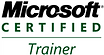Microsot Certified Trainer