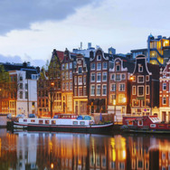 Amsterdam - Olanda