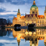 Hannover - Germania