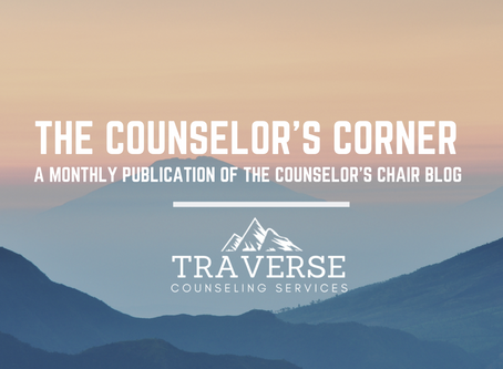 The Counselor's Corner