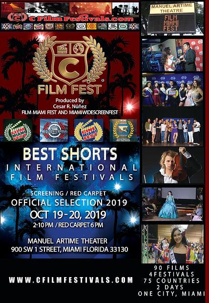 FINAL FILM MIAMI FEST flyer oct 19-20