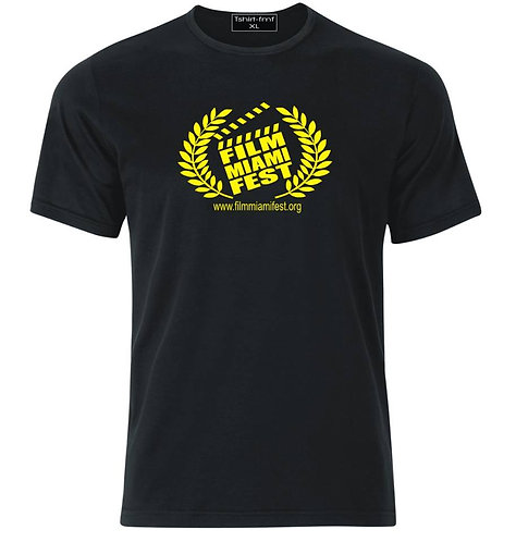Film Miami Fest  T-Shirt