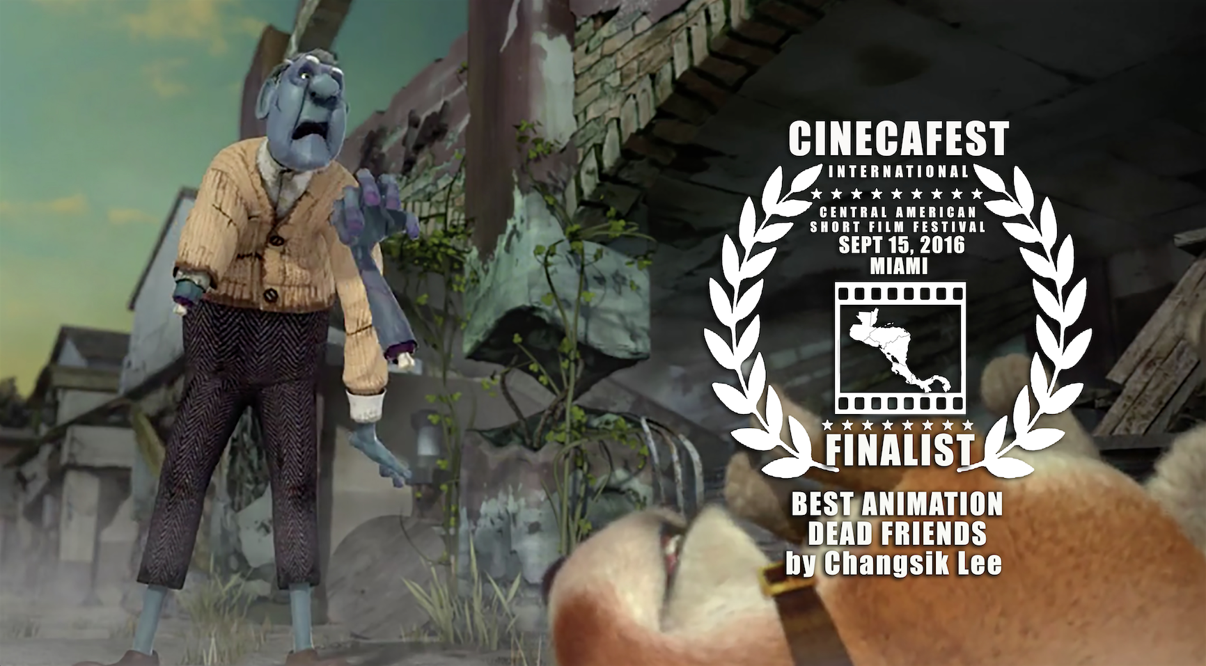 CINECAFEST BEST ANIMATION FINALIST DEAD FRIENDS.png