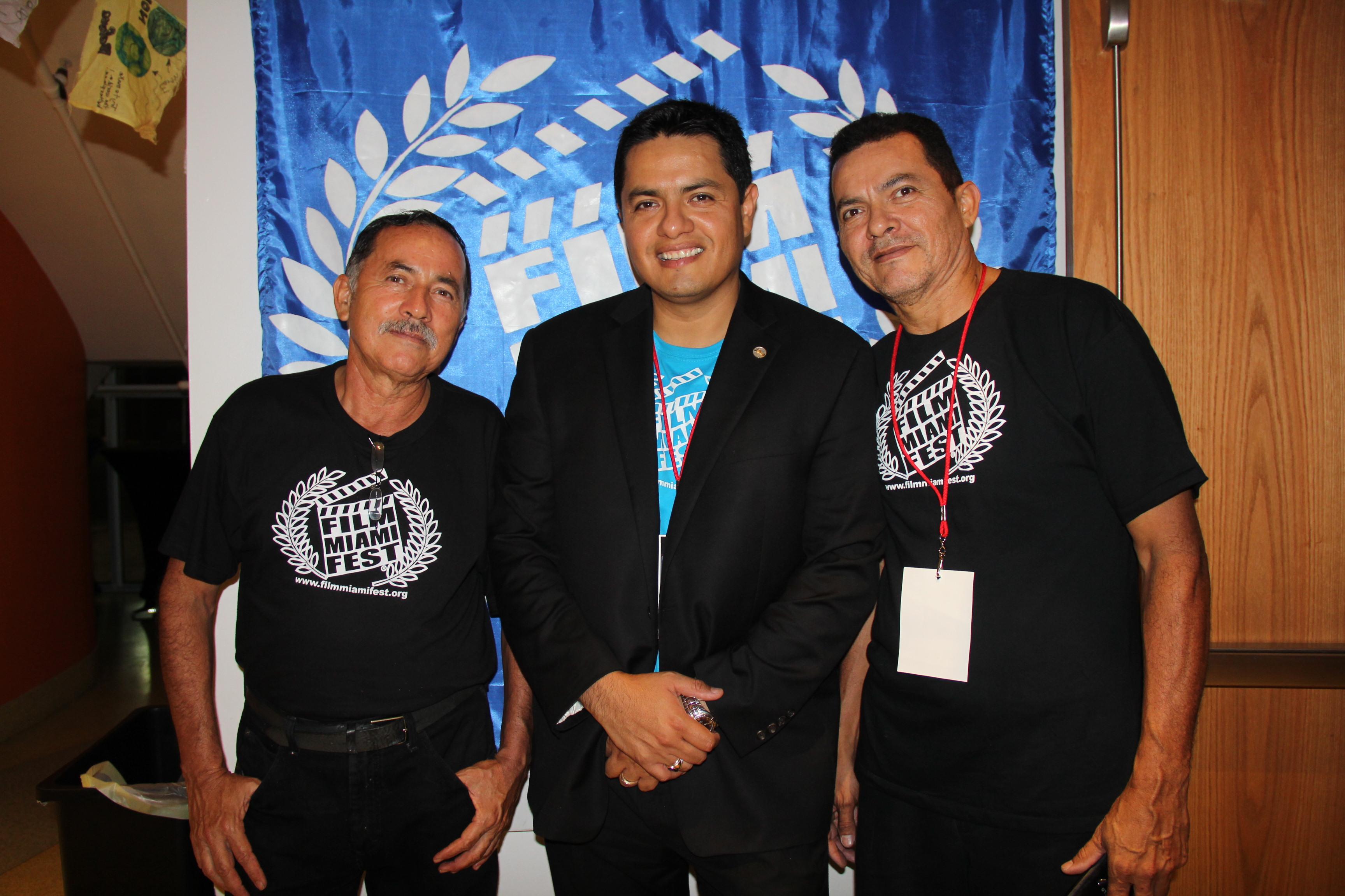 Film Miami Fest 2015