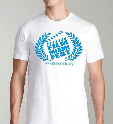 Film Miami Fest  T-Shirt