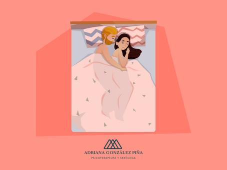 La sexualidad en pareja: ¿Qué se entiende por satisfacción sexual y deseo?