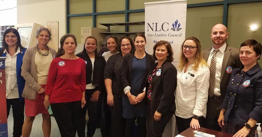 NLC Rhode Island