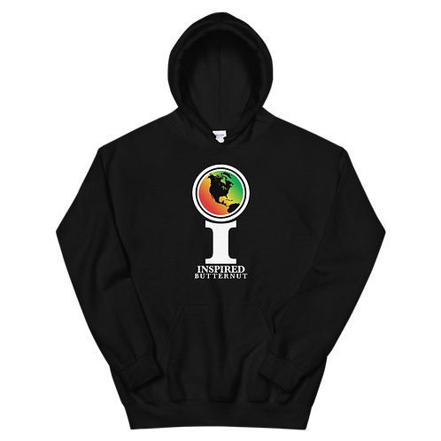 Inspired Butternut Classic Icon Unisex Hoodie