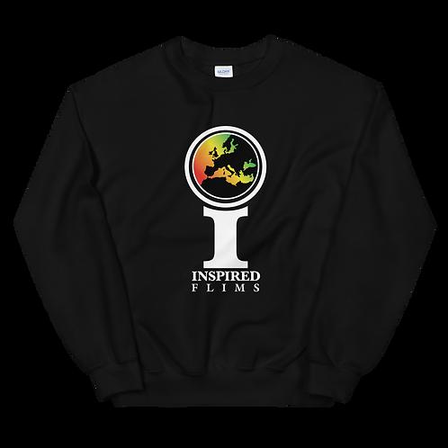 Inspired Flims Classic Icon Unisex Sweatshirt