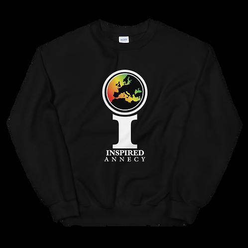 Inspired Annecy Classic Icon Unisex Sweatshirt