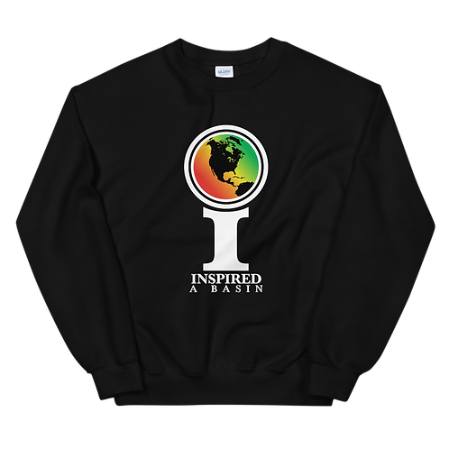 Inspired A Basin Classic Icon Unisex Sweatshirt