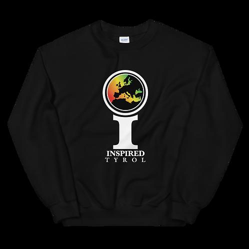 Inspired Tyrol Classic Icon Unisex Sweatshirt