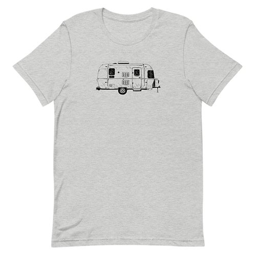 Camper Life Unisex T-Shirt