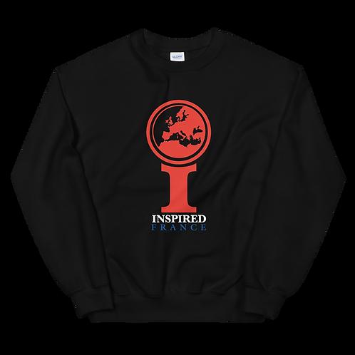 Inspired France Classic Icon Unisex Sweatshirt