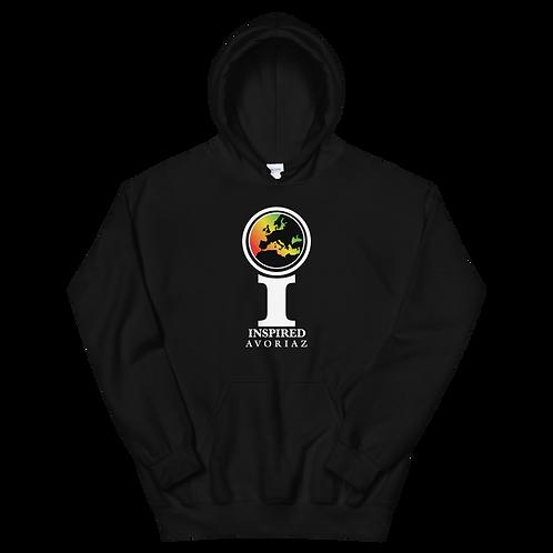 Inspired Avoriaz Classic Icon Unisex Hoodie