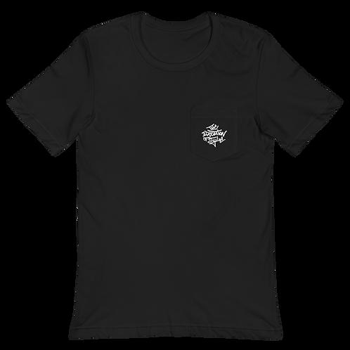 The Education of Style Unisex Pocket T-Shirt