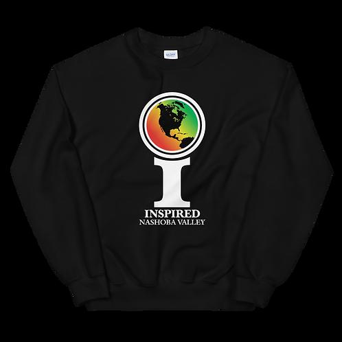 Inspired Nashoba Valley Classic Icon Unisex Sweatshirt