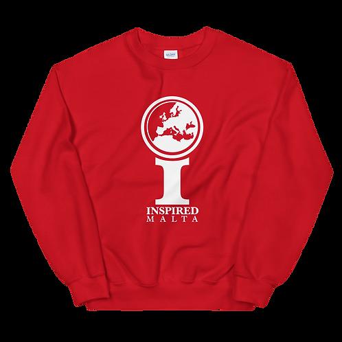Inspired Malta Classic Icon Unisex Sweatshirt