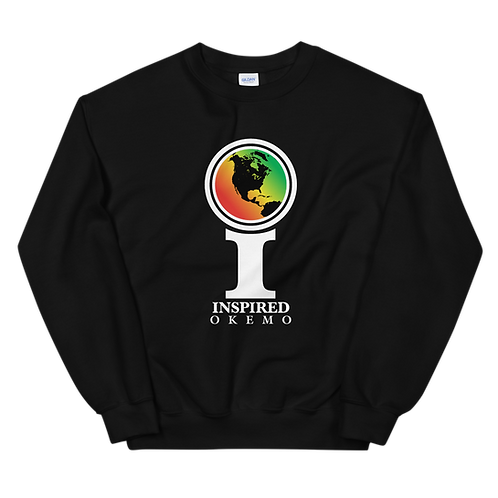 Inspired Okemo Classic Icon Unisex Sweatshirt