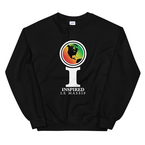 Inspired Le Massif Classic Icon Unisex Sweatshirt