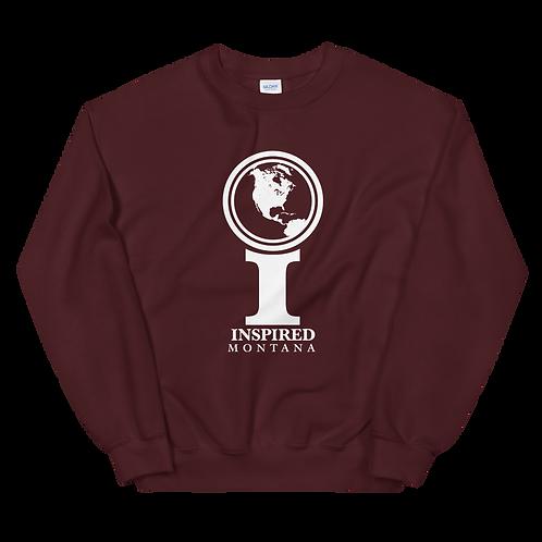 Inspired Montana Classic Icon Unisex Sweatshirt