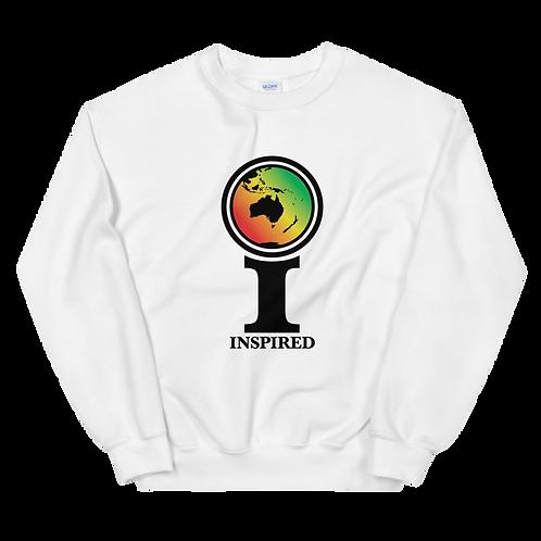 Inspired Oceania Classic Icon Unisex Sweatshirt