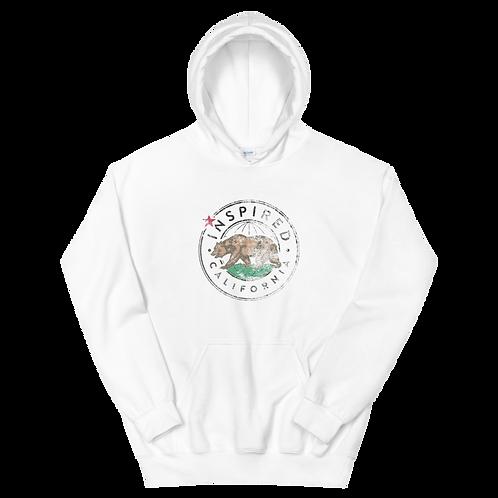 Inspired California Signature Unisex Hoodie