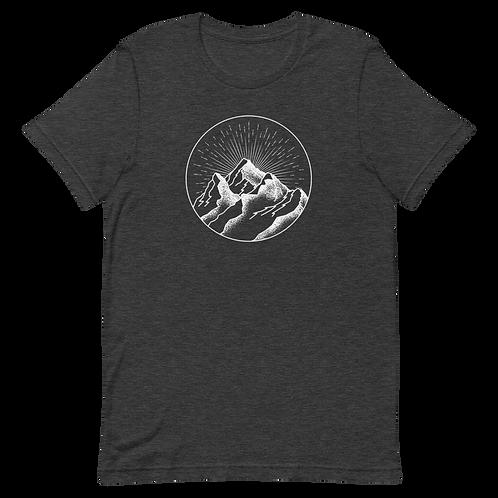 Mountainscape Unisex T-Shirt