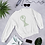 Thumbnail: Inspired Colorado Ganja Icon Unisex Sweatshirt