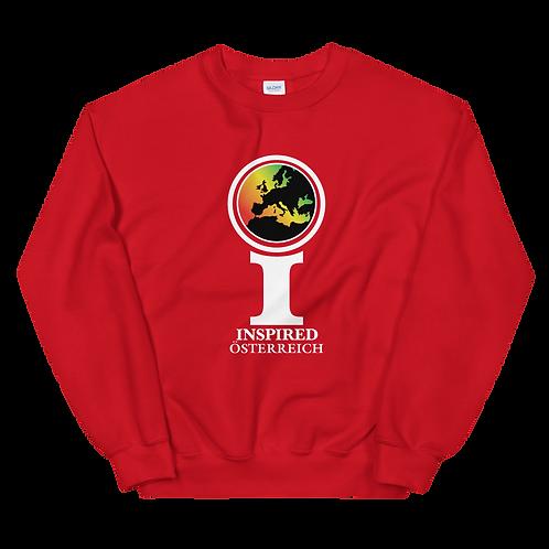 Inspired Österreich (Austria) Classic Icon Unisex Sweatshirt