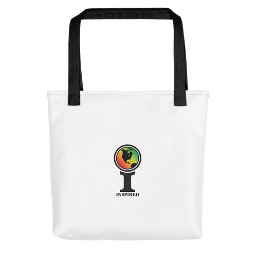 Inspired Classic Icon Tote bag