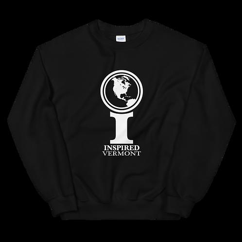 Inspired Vermont Classic Icon Unisex Sweatshirt